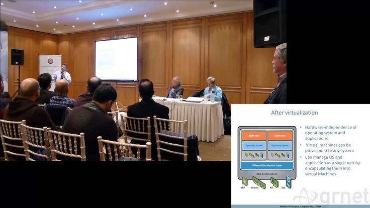 Ομιλία κ. Νεκτάριου Κοζύρη - 3ο συνέδριο Ελληνικού Μουσείου Πληροφορικής...