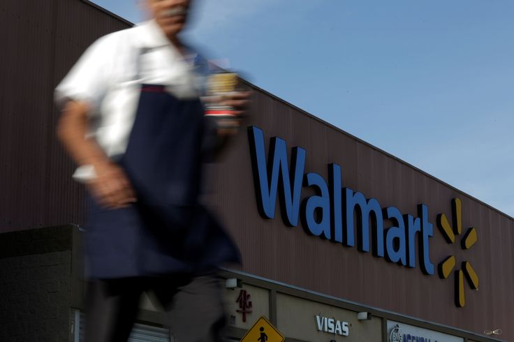 Walmart's Sick Leave Policy Is Terrible, Especially For Women
