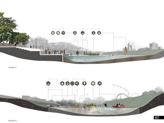 Micro Housing Ideas Competition 2013 Winners Announced,1st Place - SAC – Studio de Arquitectura y Ciudad (Queretaro, Mexico)