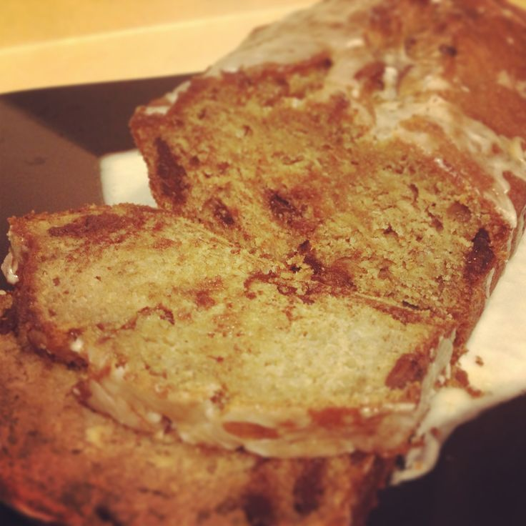 ... : Banana Bread with Olive Oil and Lemon | Oil, Breads and Recipes for