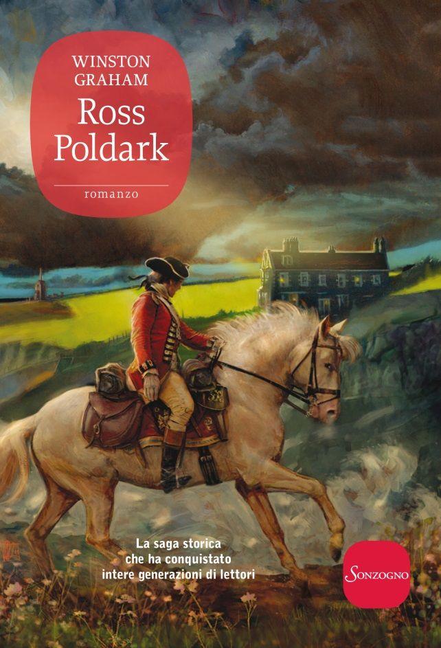 Leggere In Silenzio: [ SEGNALAZIONE ] : Ross Poldark di Winston Graham