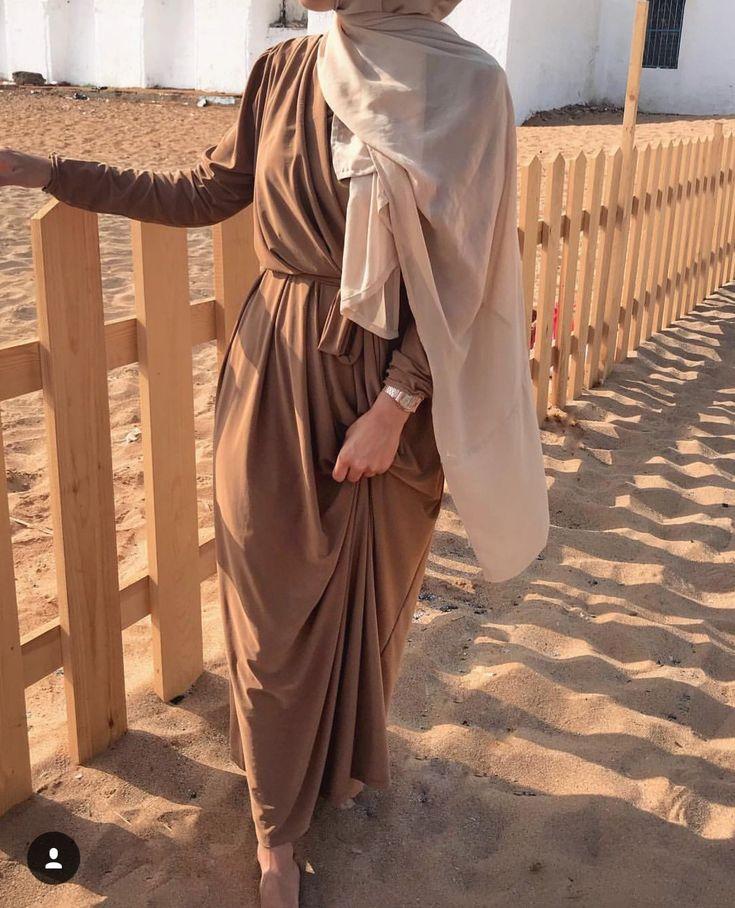 Hijab Outfit X Follow Me