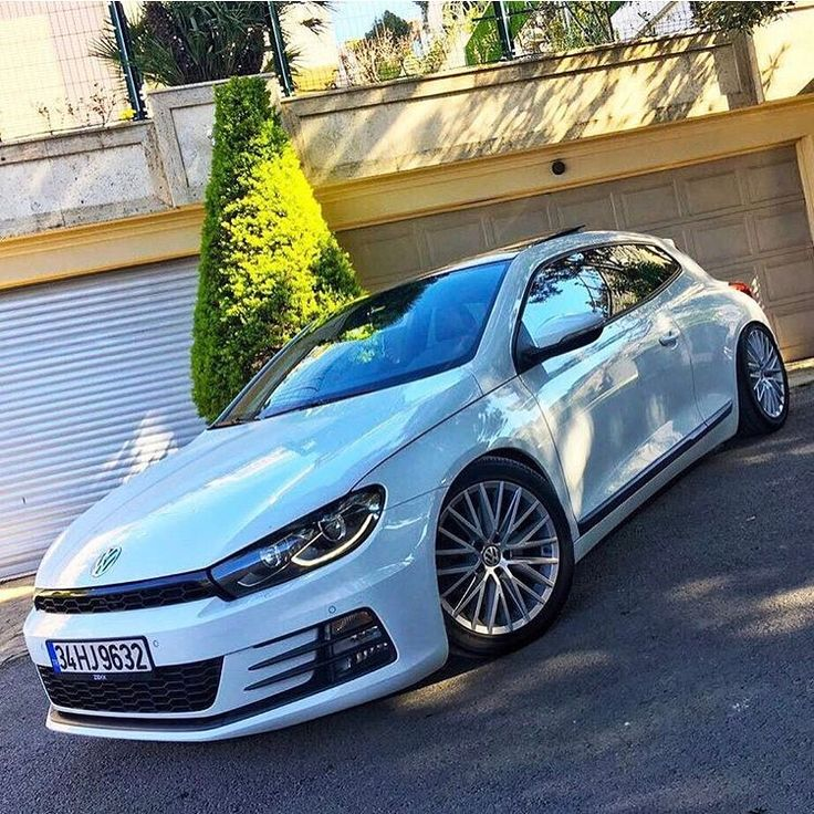 "Scirocco Türkiye  🏁 (@sciroccoturkiye) on Instagram: ""@zek34_  #scirocco #sciroccoturkiye #cars #car #ride #drive #vw #volkswagen #vehicle #vehicles…"""