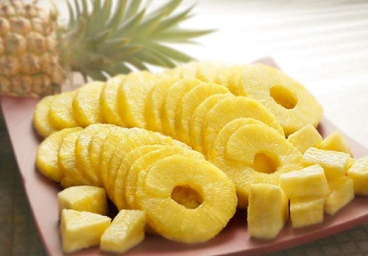 Clean Your Body Out of Toxins With This Rare Pineapple Diet