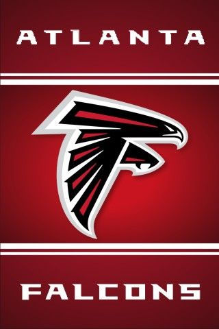 Atlanta Falcons! ! !