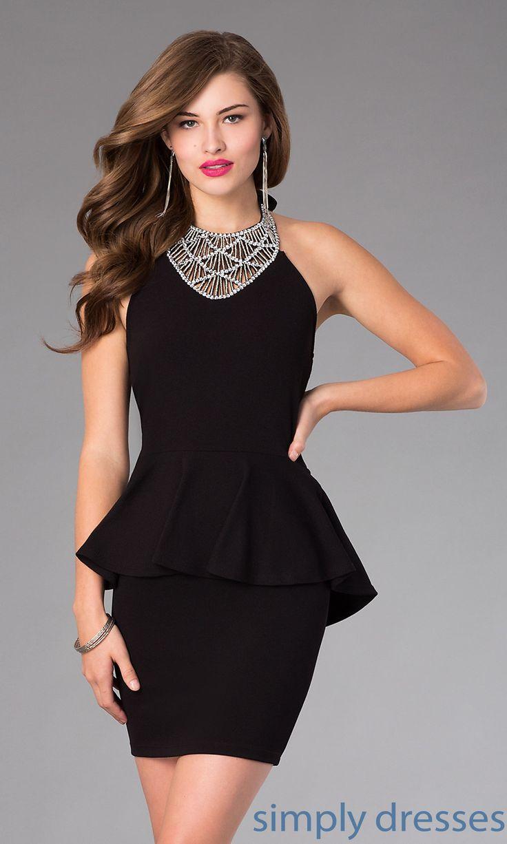 8 besten Dresses Bilder auf Pinterest | Homecoming kleider ...