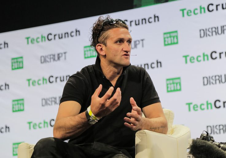 CNN buys Casey Neistats Beme app brings the YouTuber in-house CNN has acquired Beme the social app co-founded by YouTuber Casey Neistat. As part of the deal Neistat will lead the Beme team as a new standalone media sub-brand operating under CNNs umbrella as executive producer and all 11 members of the Beme team will join the ranks of the news network according to Variety.  Bemes had an interesting history with a founding vision of providing a means for users to share quickly short clips of…