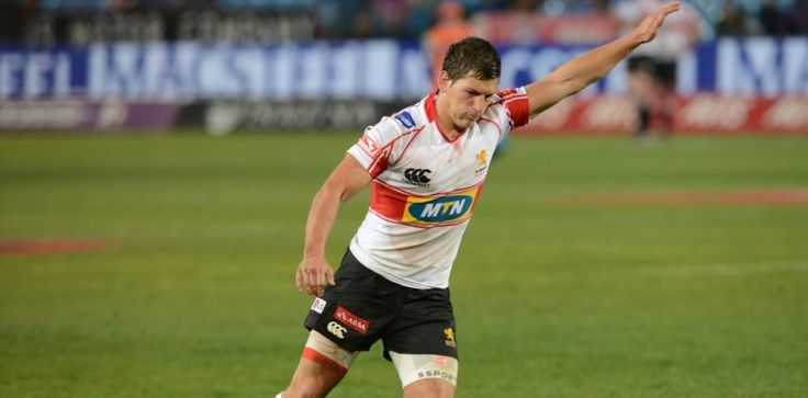 SUNDAY TIMES - Bold Lions will fear nobody in Currie Cup