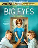Big Eyes [Includes Digital Copy] [UltraViolet] [Blu-ray] [Eng/Spa] [2014]