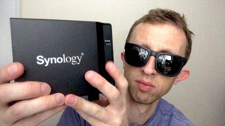 Файлы в дорогу / Files on the go #files #onthego #synology #server #review #ds416slim #файлы #вдорогу #сервер #обзор