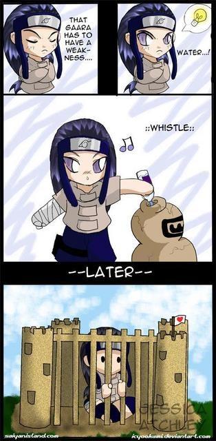 That's what you get, Neji.   ☆ Naruto ナルト ☆   Naruto ...