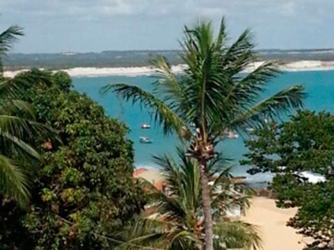 Pousada, sobre di Ondas - B - Lodging - Baía Formosa Beach - RN - Brazil
