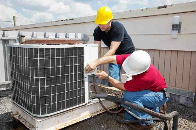 American Hvacr Provide Best Air Conditioner In Nyc
