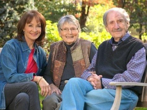Dr. Nancy Snyderman shares her personal experience as a caregiver for her parents.