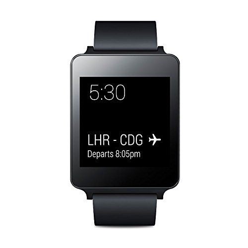 LG G Watch Powered by Android Wear - Black Titan LG http://www.amazon.com/dp/B00LB2ZQ3C/ref=cm_sw_r_pi_dp_GYgWtb1CVN688K9G
