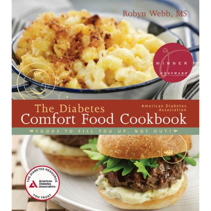 25 best shop gift of hope books and gift sets images on pinterest the diabetes comfort food cookbook not only makes classic comfort foods healthier and diabetes friendly forumfinder Choice Image