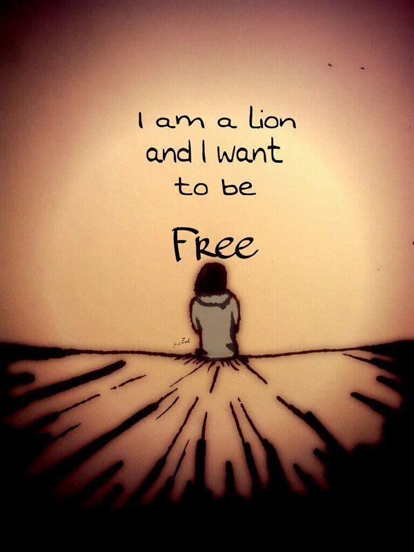 Lion - Hollywood Undead