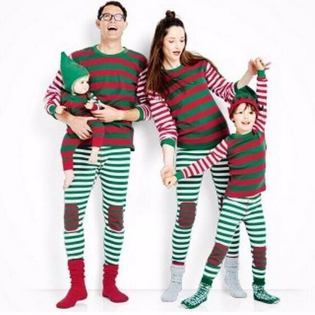 Christmas -Family Pajama Sets