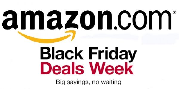 Amazon Black Friday week deals continue - UPDATE 24/11/14 10.30am: Amazon.co.uk has updated its site with a second day's worth of Black Friday deals.Today's offers include a huge sale on Disney Infinity games and figure
