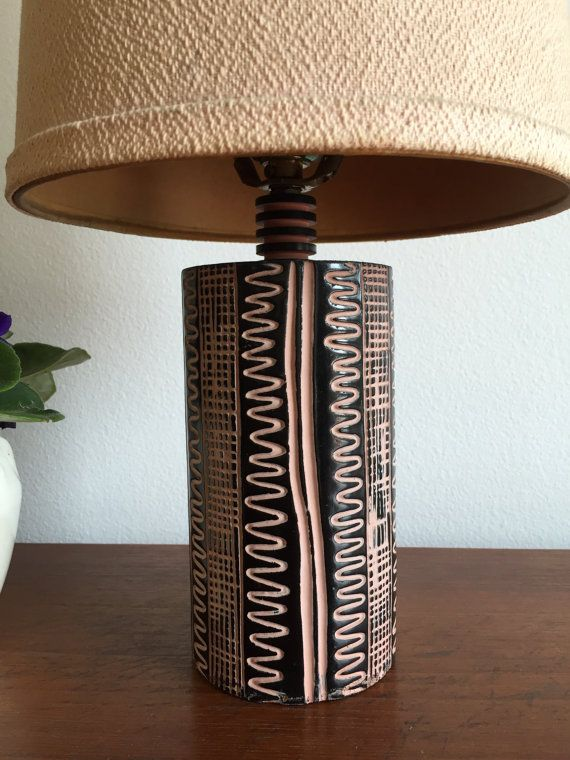 54 best table lamps images on Pinterest | Pottery, Ceramic ...