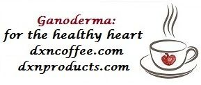 Ganoderma: for the healthy heart: http://dxnproducts.com/ganoderma/