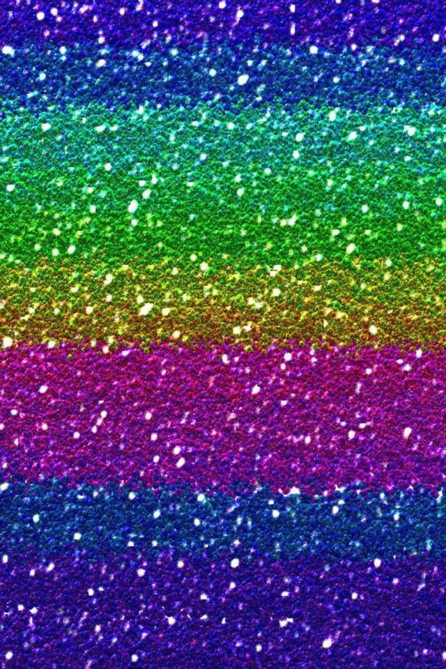 colorful glitter wallpaper ndash - photo #10