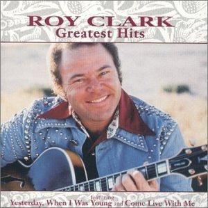 Roy Clark - Roy Clark - Greatest Hits Varese