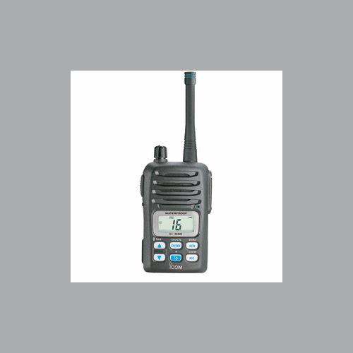 Icom M88 220V Handheld VHF Radio