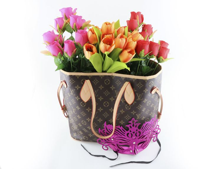 Roses and Tulips for your loved ones  #roses #tulips #artificialflowers #flowers #artificial