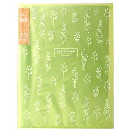 https://es.aliexpress.com/item/20-30-40-Pockets-Fashion-Flower-Printed-Cute-A4-Presentation-Book-File-Folder-Clear-Book-Document/32654777262.html?spm=2114.10010408.100010.32.jDCIfZ