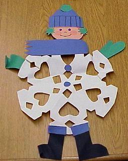 snow buddy....love this idea!