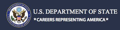 Department of State interns will work in geographic bureaus (African Affairs, East Asian & Pacific Affairs, European Affairs, Asian Affairs, and Western Affairs) or functional bureaus (Democracy, Human Rights & Labor, International Narcotics & Law Enforcement, International Organization Affairs, Military Affairs, Environmental & Scientific Affairs, Administration, Consular Affairs, Diplomatic Security, Legislative Affairs, Human Resources, and Overseas Buildings & Operations)