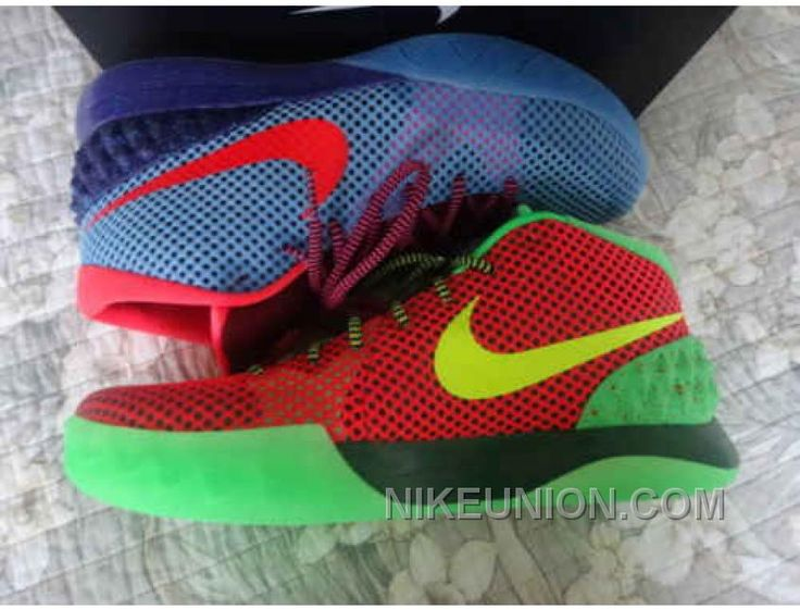 http://www.nikeunion.com/authentic-nike-kyrie-1-what-the-id-for-sale.html AUTHENTIC NIKE KYRIE 1 WHAT THE ID FOR SALE Only $69.63 , Free Shipping!
