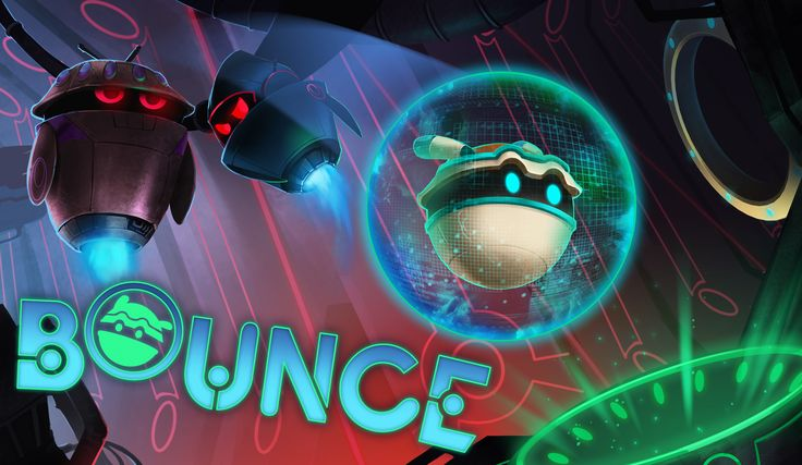 Bounce, an entertaining VR puzzle adventure, is now available for HTC Vive on Steam. Bounce challenges you to solve complex physics-based puzzles to help your robot companion D1G-B bounce his way to his final destination.