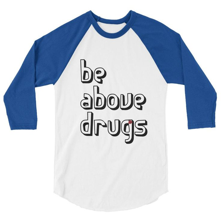 94 best Drug Free T-Shirts to inspire Youth Drug Prevention images ...