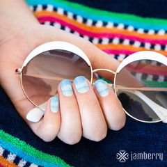 JAMBERRY NAILS - Wraps, Lacquer, Gels – Love love love it