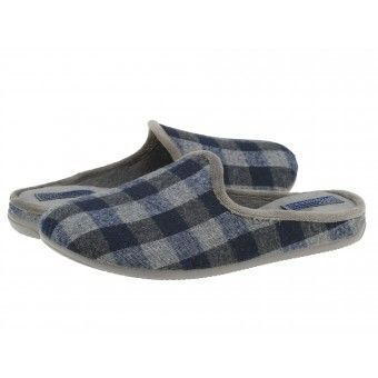 Papuci casa barbati Llama Gioseppo marino #homeshoes #cozy #Shoes