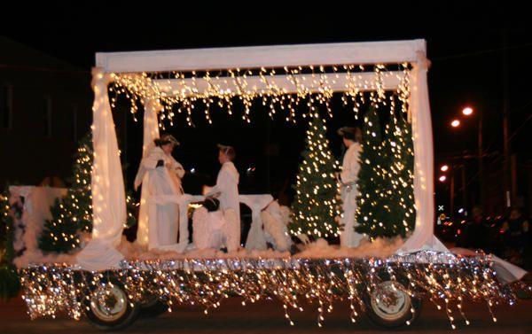 Christian Christmas Parade Floats | Ideas For Christian Christmas Parade Float Ehowcouk Pictures