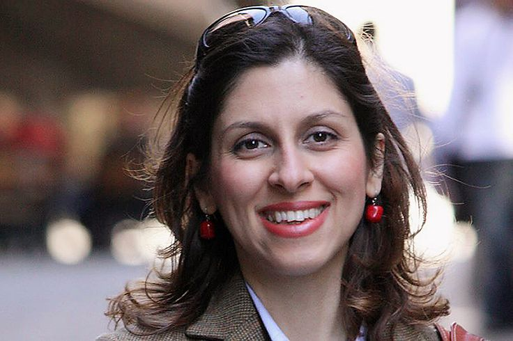 "A British-Iranian woman jailed in Tehran for allegedly plotting to topple the government has told how she dreams of watching her husband and their two-year-old daughter playing. Ahead of the first anniversary of her detention, Nazanin Zaghari-Ratcliffe described her wish to see the pair dancing to Michael Jackson in ""the middle of our sitting room"". The 38-year-old was arrested at Tehran Airport on 3 April while visiting family in Iran with daughter Gabriella."
