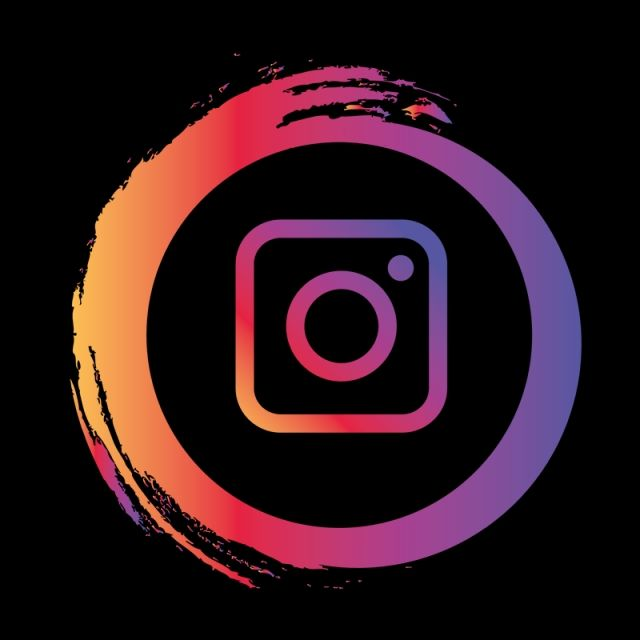 Instagram Icon Logo, Ig Icon, Instagram Logo, Social Media