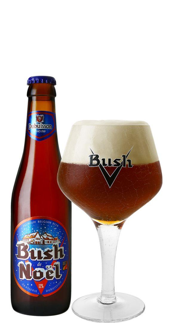 Dubuisson Brewery - Bush de Noël 33cl