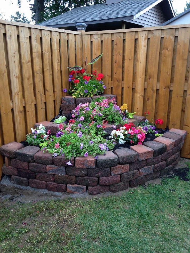 18+ Außergewöhnliche Gartenpläne Bhg Ideen
