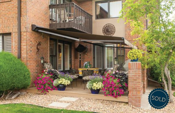 Sold | 6000 Mansfied Ave #11. Denver. Dan and Cathy downsized from a much larger home and love it! Sold Price: $471,250 Sod Date: 4/16/2015