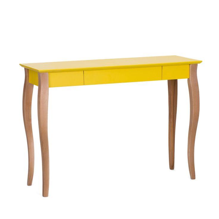 Lillo Writing Desk 105cm • WOO Design
