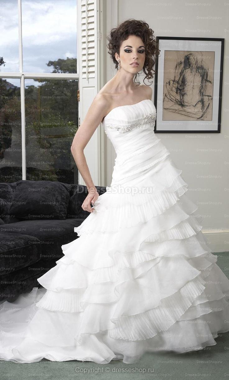 wedding dress! wedding dress! #weddings #dresses