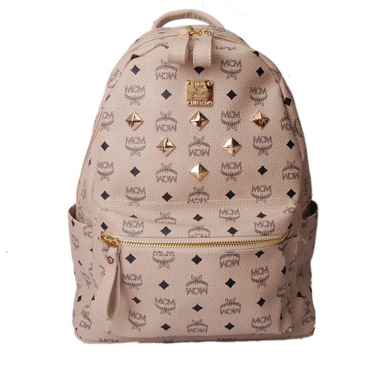 Mcm Designer 18 best mcm studded backpack images on mcm backpack