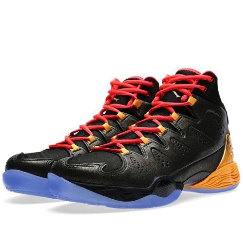 Nike Jordan Melo M10 All Star 'Crescent City' (Sequoia)