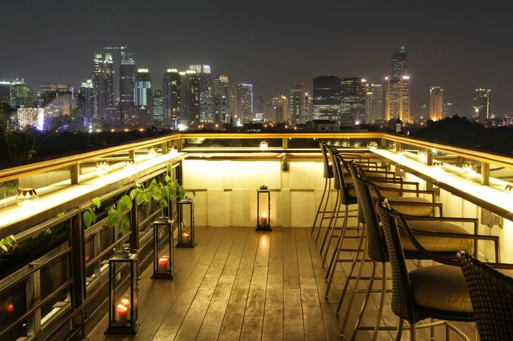 The best party guide to jakarta nightlife: All the bars, clubs, restaurants, karaokes, spas, massage parlors and things to do at night for expats.