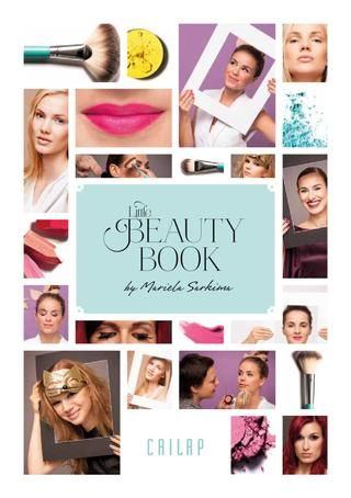 Mariela Sarkima - Little Beauty Book