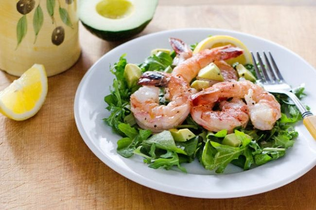 Some fantastic ideas for those watching their waistline.